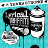 Lyrical Graffiti w/ Dirty Mac @ The Old Bay in New Brunswick, NJ January 7th.